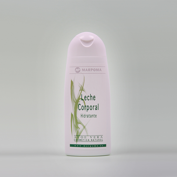 Marpoma Body Milk (Lait Corporel)
